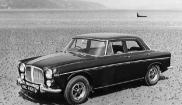 Rover P5 3-litre saloon