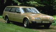 Rover SD1 Estate