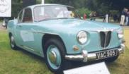 Rover T3