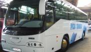 Scania Irizar Intercentury