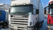 Scania Unknown