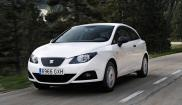 Seat Ibiza Competition