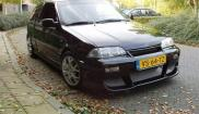 Suzuki Swift 13 GTi 16v