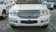 Toyota Land Cruiser GX-R Limited