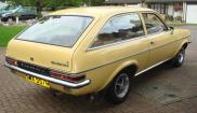 Vauxhall Viva estate