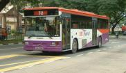 Volvo B10M-60 Mark IV Duple-Metsec 3500