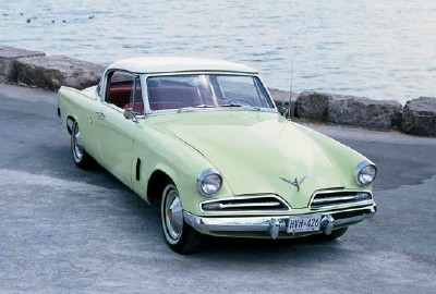 Studebaker Champoin Regal